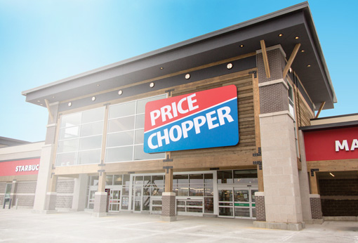 Use My REWARDS At Price Chopper