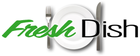 Fresh Dish blog logo