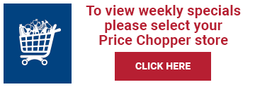 Select your Price Chopper store