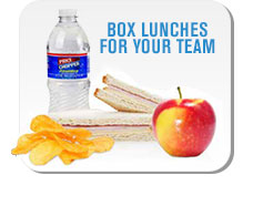Box Lunches For Kids