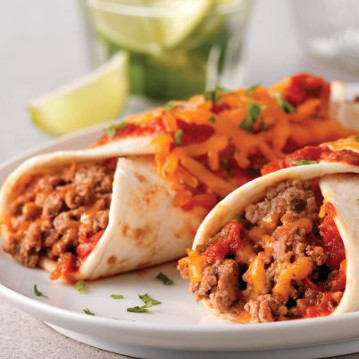 Terrific Tacos Recipe From Price Chopper