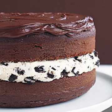 Chocolate Covered Oreo Cookie Cake Recipe From Price Chopper