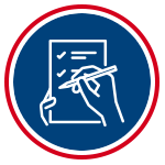icon for list planning