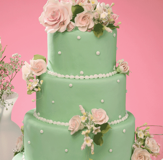 96 Fun Facts About Your Favorite Bridal Designers: Weddings