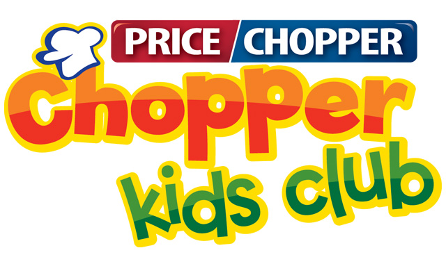 Chopper Kids Club at Price Chopper