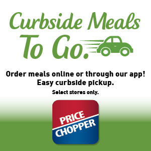 Curbside Meals to Go